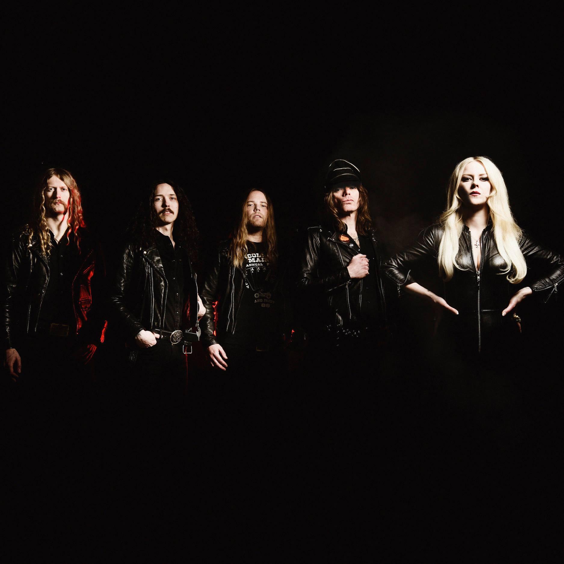 Lucifer - Photo