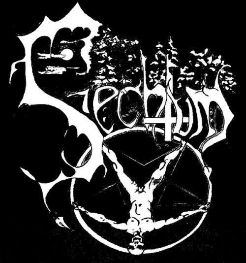 Siechtum - Logo
