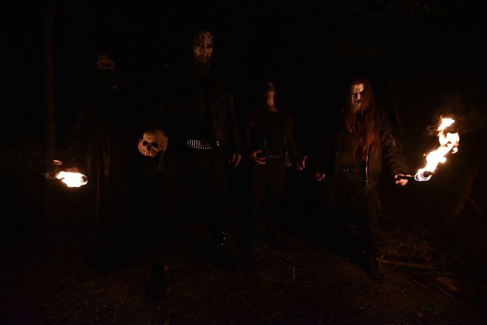 Darktimes - Photo
