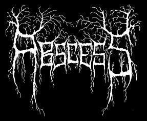 Abscess - Logo