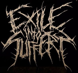 Exile into Suffery - Logo