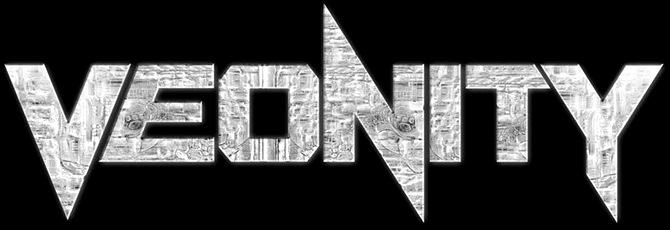 Veonity - Logo