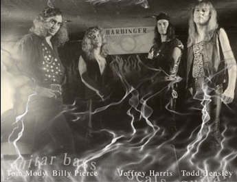 Harbinger - Photo