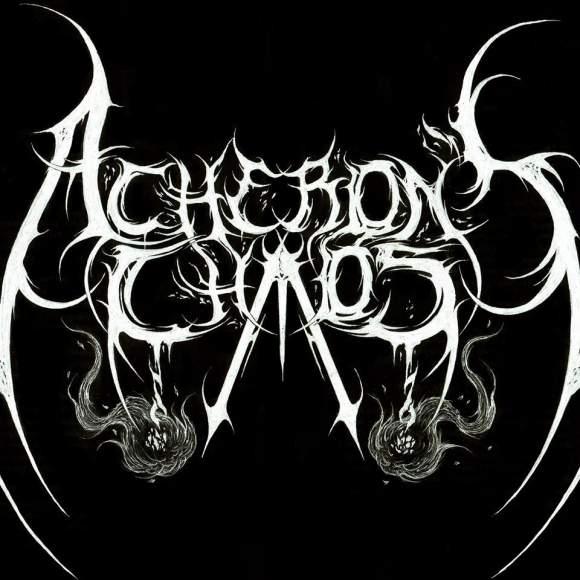 Acheron's Chaos - Logo