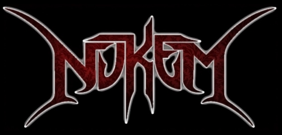 Nukem - Logo