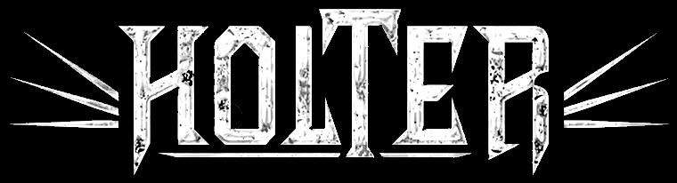 Holter - Logo