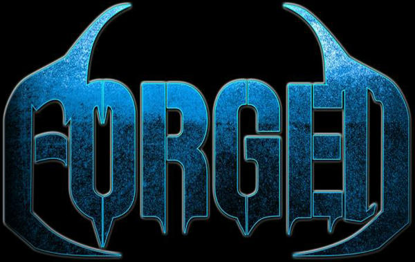 Forged - Logo
