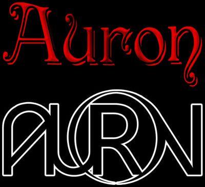 Auron - Logo