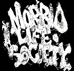 Morbid Life Society - Logo