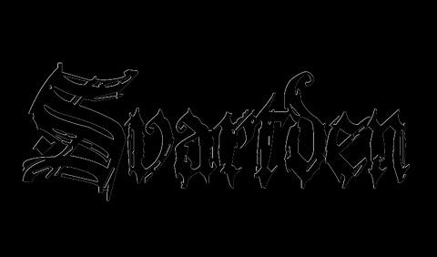Svartden - Logo
