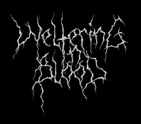 Weltering in Blood - Logo