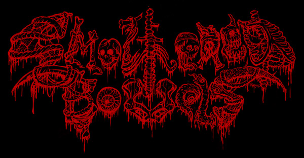 Smothered Bowels - Logo