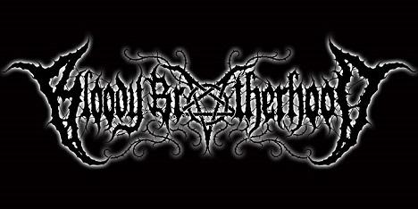 Bloody Brotherhood - Logo