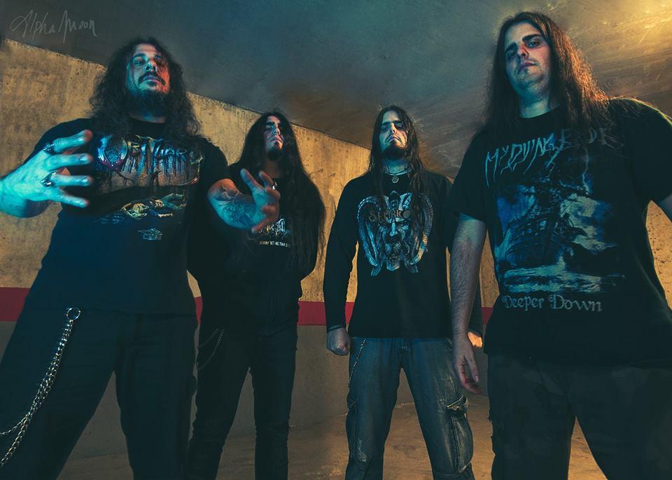 Bloody Brotherhood - Photo
