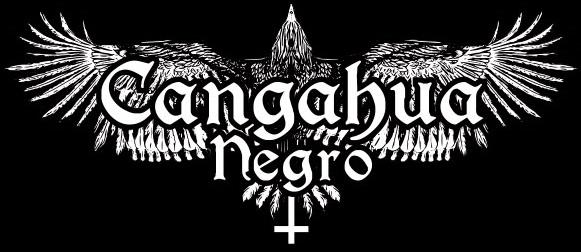 Cangahua Negro - Logo