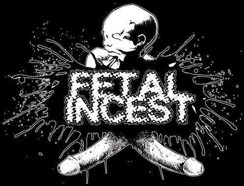 Fetal Incest - Logo