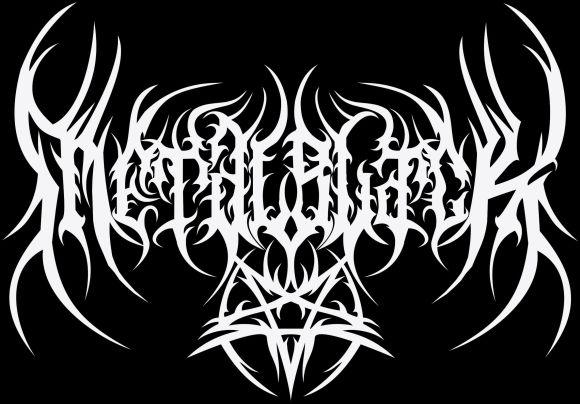 MetalBlack - Logo
