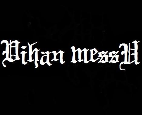 Vihan Messu - Logo
