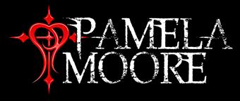 Pamela Moore - Logo