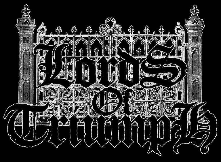 Lords of Triumph - Logo