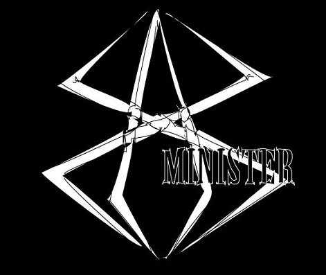 AxMinister - Logo