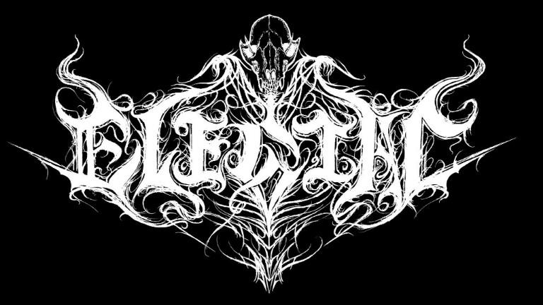 Elegiac - Logo