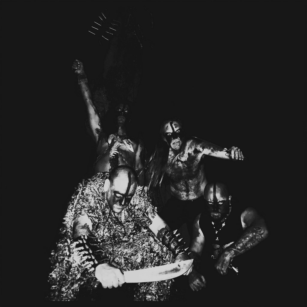 Caveman Cult - Photo