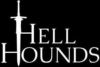 Hell Hounds - Logo