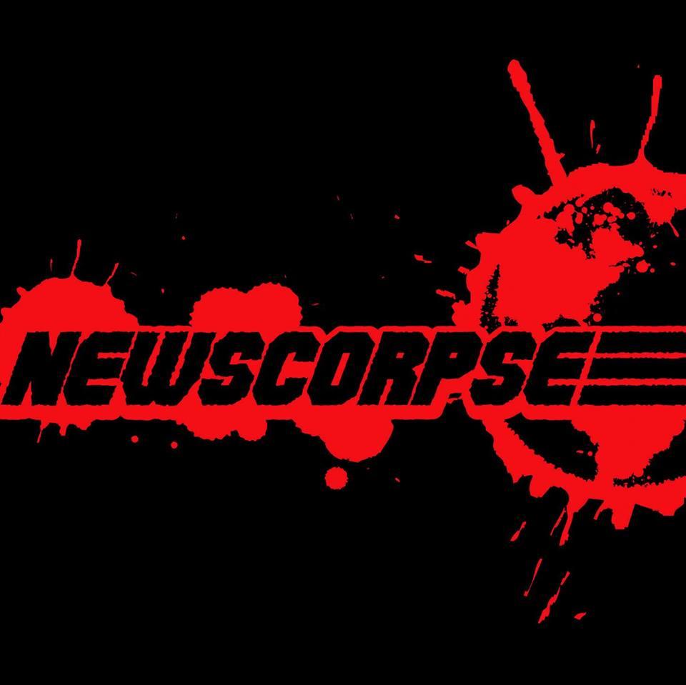 News Corpse - Logo