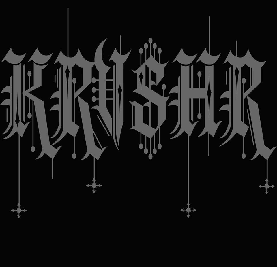 Krvshr - Logo