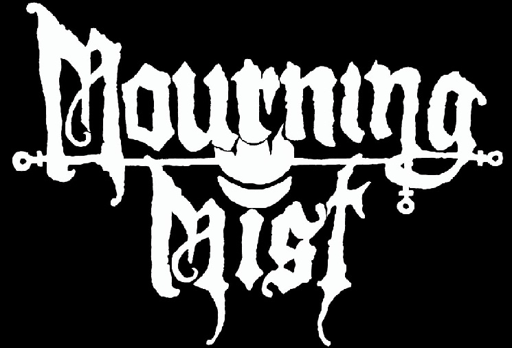 Mourning Mist - Logo