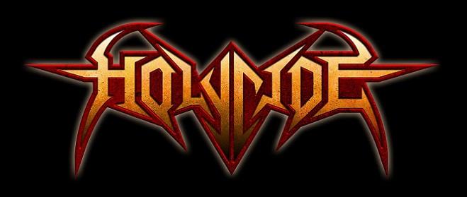 Holycide - Logo