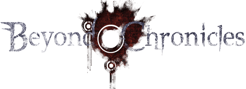 Beyond Chronicles - Logo