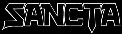 Sancta - Logo