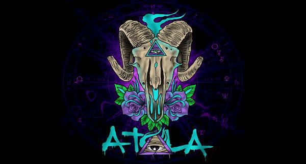 Atala - Logo