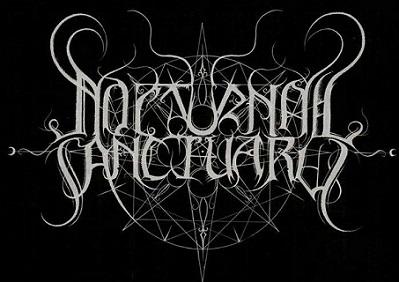 Nocturnal Sanctuary - Logo