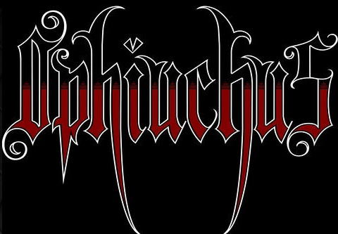 Ophiuchus - Logo