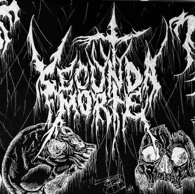 Secunda Morte - Logo