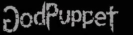 GodPuppet - Logo