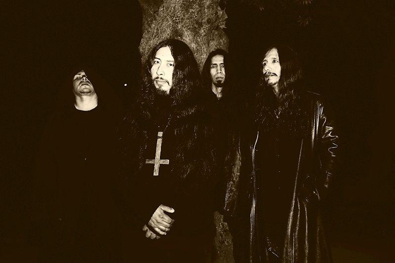 Antichrist - Photo