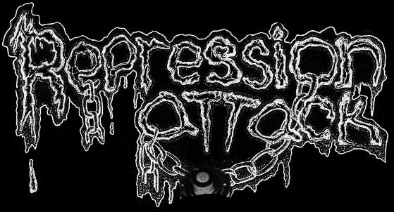 Repression Attack - Logo