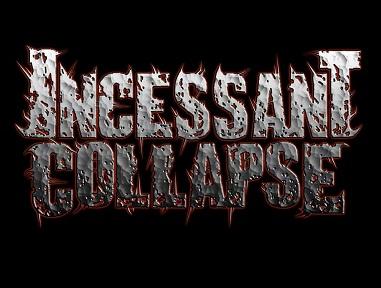 Incessant Collapse - Logo