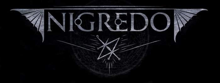 Nigredo - Logo