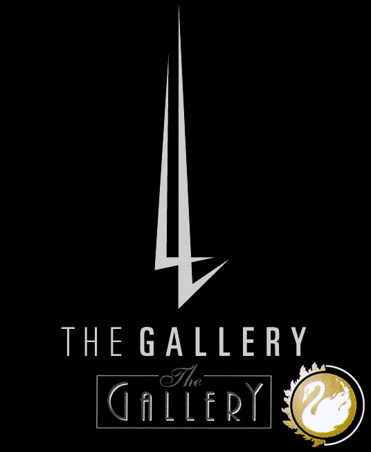 The Gallery - Logo