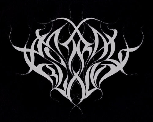 Astral Blood - Logo