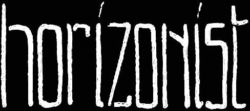 Horizonist - Logo
