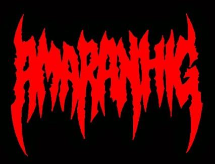 Amaranhig - Logo