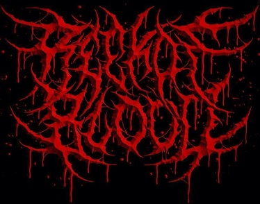 Reek of Blood - Logo