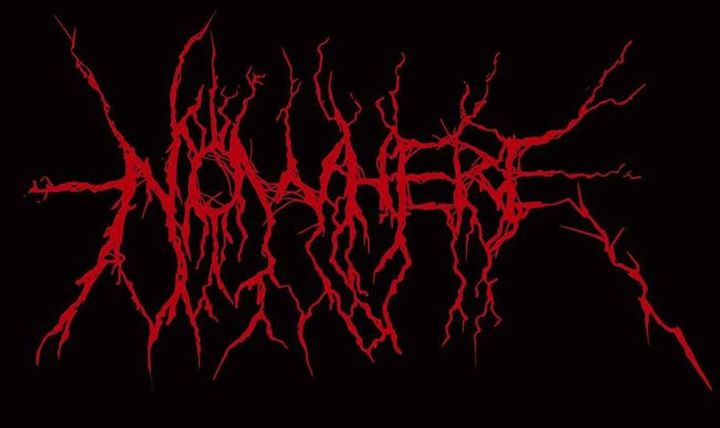 Nowhere - Logo