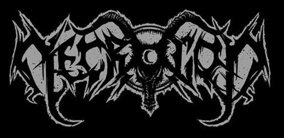 Necrogod - Logo